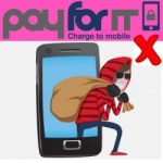 Stop Payforit Fraud